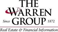 Warren Group logo.